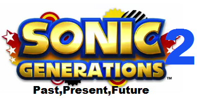 Sonic Generations 2: The New Time