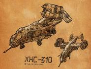 Xhc 310 raven by thexhs-d4q8eb5