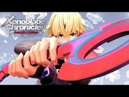 Regret - Xenoblade Chronicles- Definitive Edition OST -015- -OG-