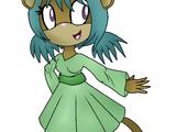 Seiko the Weasel