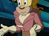Bartleby (AngieYaz Sonic Underground reboot)