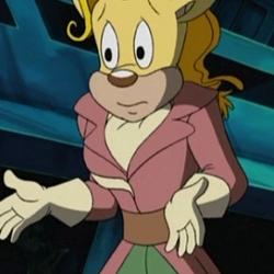 Bartleby MontClair (AngieYaz Sonic Underground reboot)