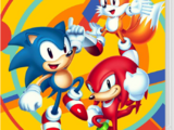 Sonic Mania 2: The Rise of Eggman