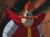 Doctor Robotnik (alternate dimension) (AngieYaz Sonic Underground reboot)