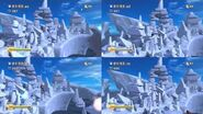 Sonic Unleashed Battle 4 Players - Cool Edge