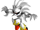 Silver Sonic (SatAM Retold)