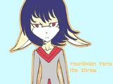 Yourilivian Teris the Shrew
