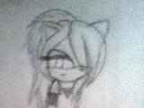 Rei the Hedgehog