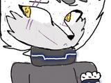 Eclipse the Kitsune