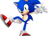 Sonic the Hedgehog (Re: Sonic GX)