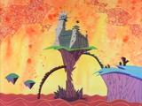 Mobius Torture Chamber (AngieYaz Sonic Underground reboot)