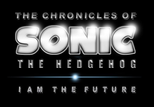 The Chronicles of Sonic the Hedgehog: I Am the Future