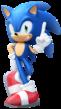 Sonic the Hedgehog Post-SGW by elesis knight