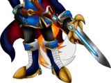 The Blue Rogue