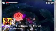 Vidya Quotables - Can't Hear You Over all this AWESOME (Kid Icarus Uprising)