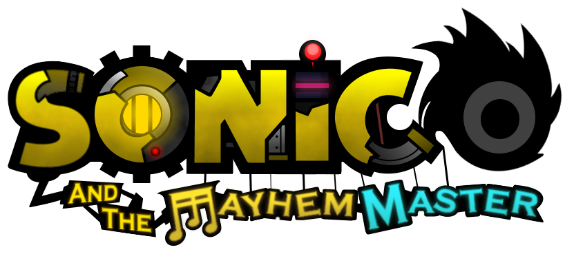 Sonic and the Mayhem Master