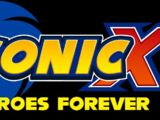 Sonic X: Heroes Forever