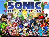 Sonic the Hedgehog (2014 TV Show)