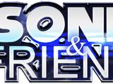 Sonic & Friends (TV Show)