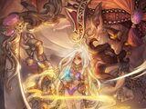 Djinn Princess (Monsterverse)