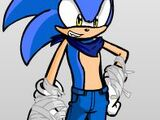 Sonic the Hedgehog/UPgraded's Universe