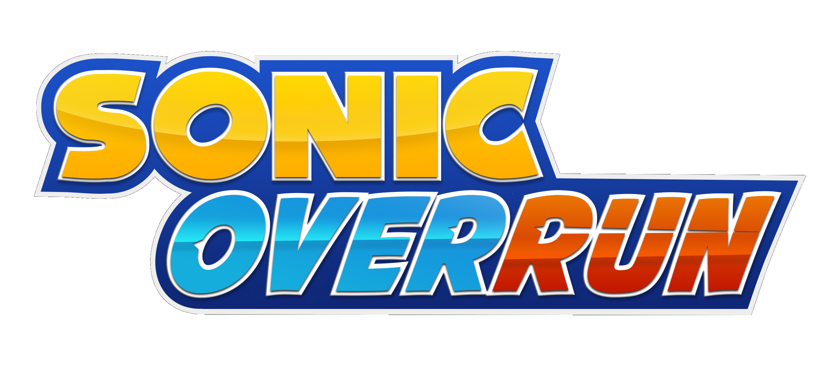 Sonic OverRun