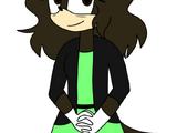Elizabeth the Hedgehog