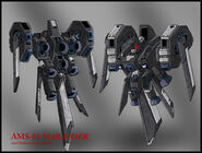 AMS 01 Marauder by zeiram0034