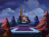 Land of the Clouds (AngieYaz Sonic Underground reboot)
