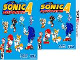 Sonic Advance 4 (My Version)