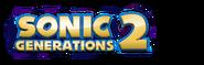 Sonic Generations 2 (Logo)