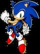 Sonic Art Assets DVD - Sonic The Hedgehog - 15