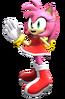Amy 3D