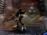 Shadow the Hedgehog (film)