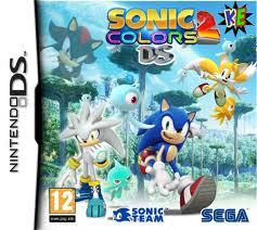 Sonic Colors 2: The Wisp's Return