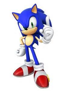 Sonic Heroes: Eggman Nega's Revenge