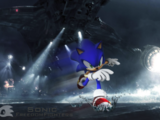 The Adventures of Sonic The Hedgehog (2008 Film)