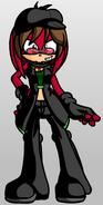 Cynthia Dark Legion