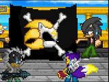 The Thunder Scar Pirates