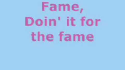 Lady_GaGa_-_The_Fame_(lyrics)