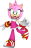 Sonic-Free-Riders-Amy-Rose-artwork