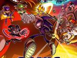 Sonic Villains