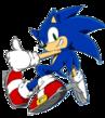01. Sonic the Hedgehog
