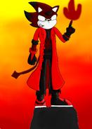 Ruin the devilhog