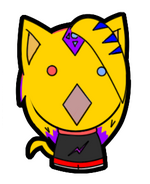 Silly Sunny Chibi part deux