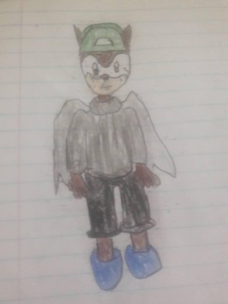 Bill the Bat