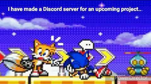 Sonic Advance 4 (2018-??)