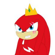 Emperor Crimson