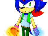 Splice The Hedgehog