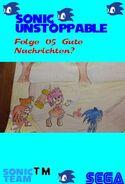 Cover Folge 05 Gute Nachrichten